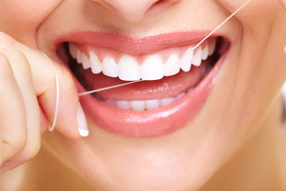 periodontist Tennessee types of floss